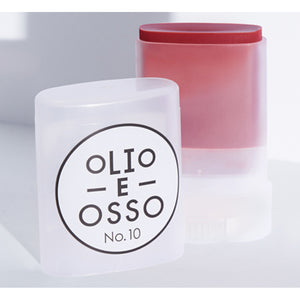 no. 10 tea rose balm