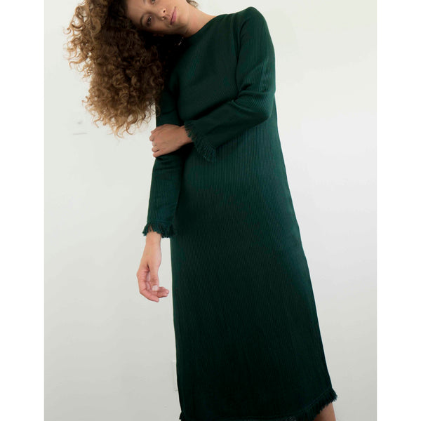 Maria Stanley Opal Dress in Jalapeno