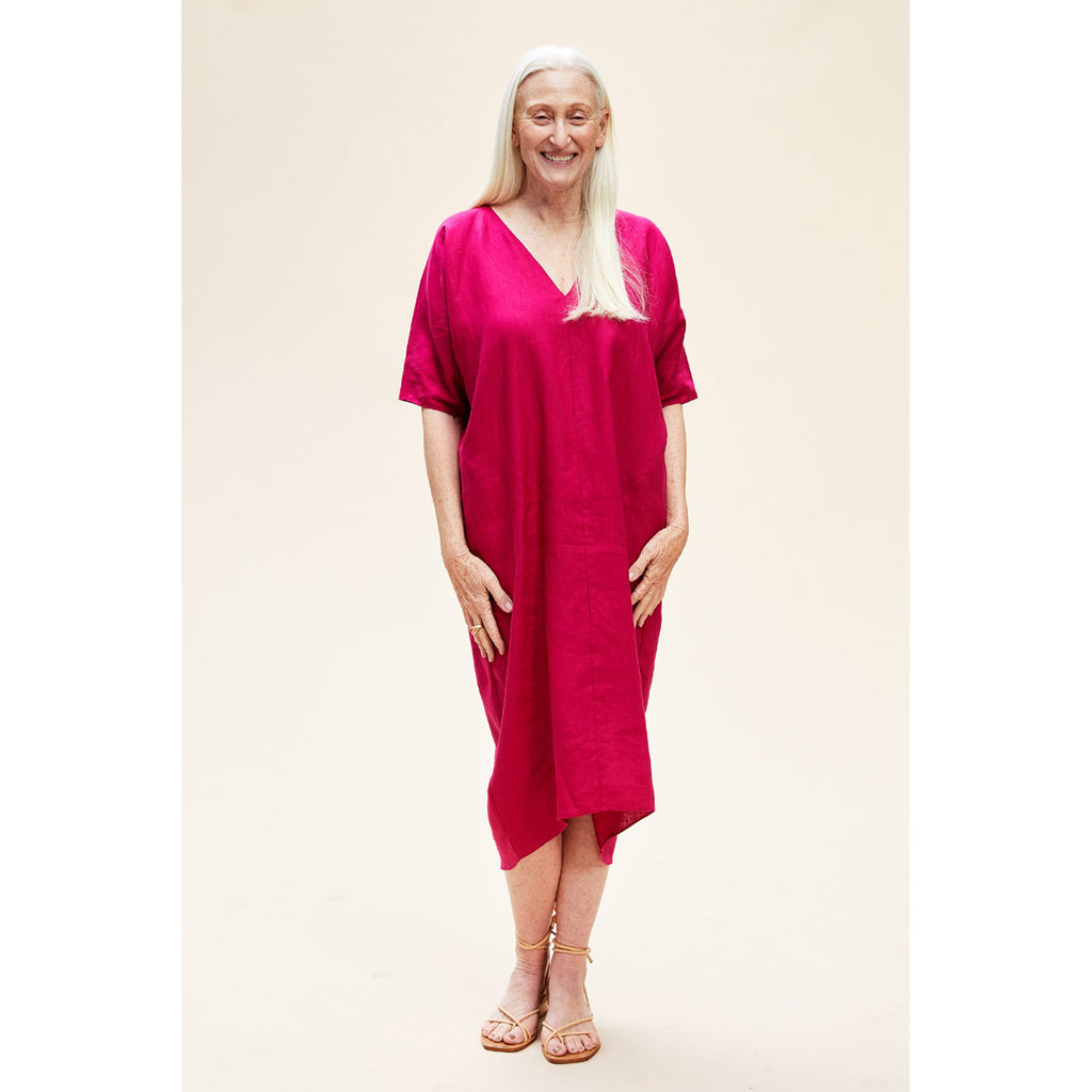patmos dress, multiple colors