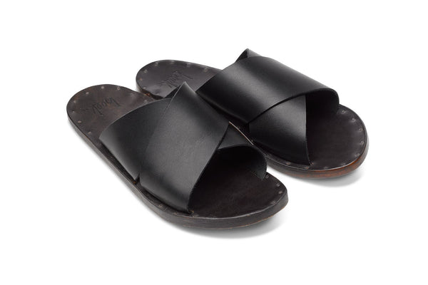 beek robin sandals