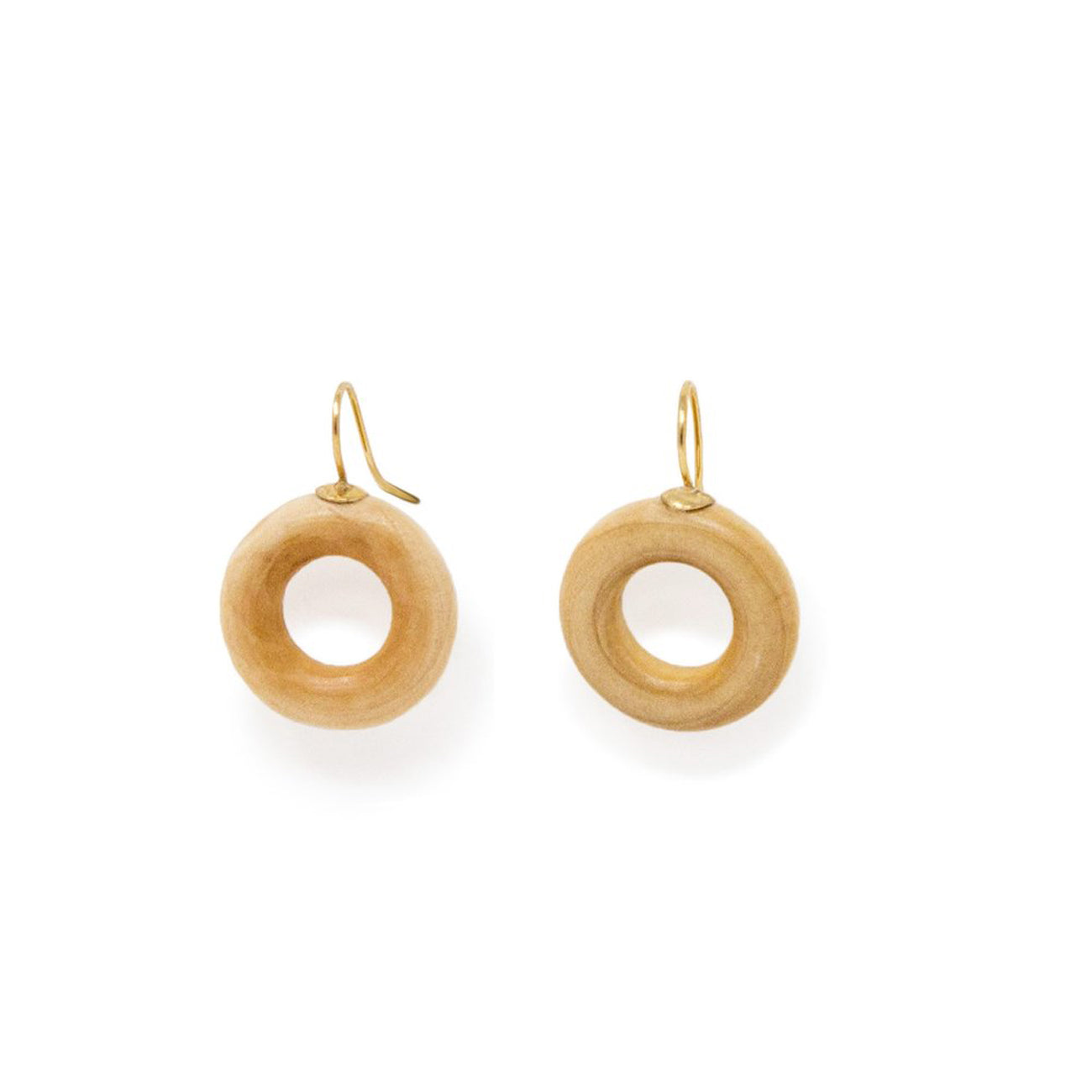 Sophie Monet Roundabout Earrings