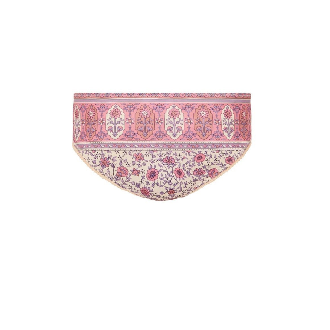 Spell and The Gypsy Collective Jasmine Bloomers in Lilac