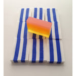 grapefruit + clementine soap