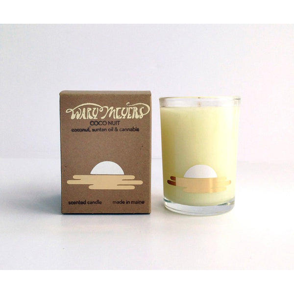 Wary Meyers Coco Nuit Candle