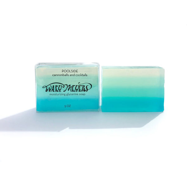 Wary Meyers Poolside Soap