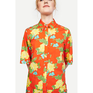 beau shirt in hermosa floral