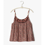 kenley tank top in henna