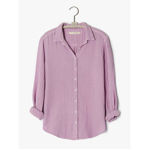 scout shirt in light lilac