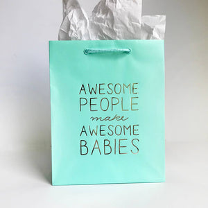 Awesome Babies Bag