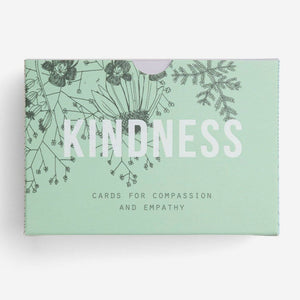 Kindness Card Set