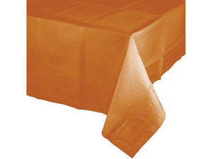Touch of Color Tablecover - Pumpkin Spice