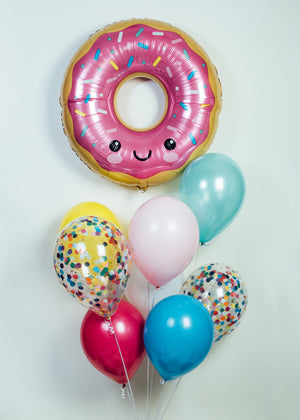 Donut Balloon Bundle
