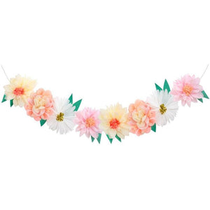 Flower Garland Giant Garland