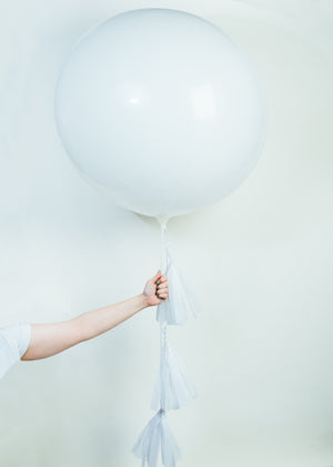 Jumbo Latex Balloon