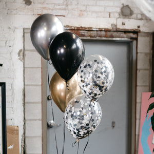 Luxe Balloon Bundle