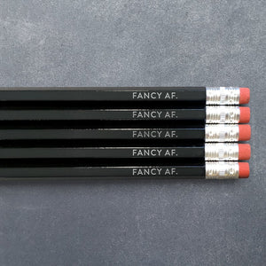 Fancy AF Pencil