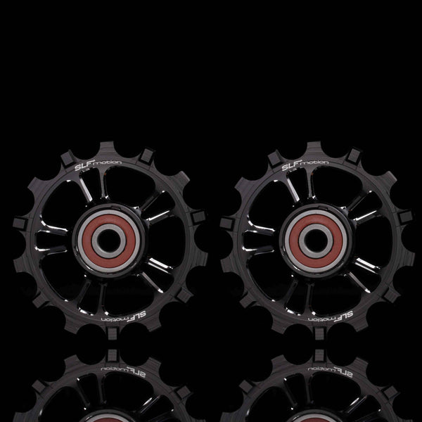 EVO Pulley Wheels - Shimano