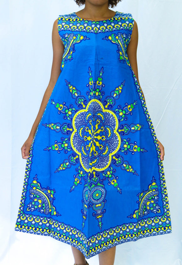 Sacred Geometry Dress