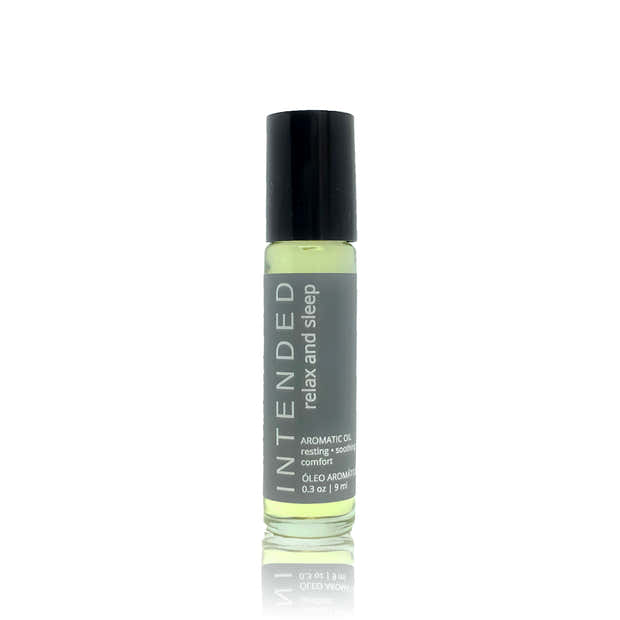 Relax and Sleep | Aromatherapy oil 1