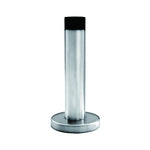 QT Premium Stainless Steel Shower Door Stop - Wall or Door mounted