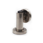 QT Premium Modern Cylindrical Solid Steel Magnetic Door Stop
