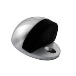 QT Premium Round Door Stop With Durability Post