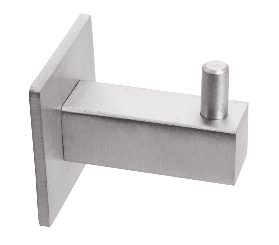 QT Modern Small Square Hook