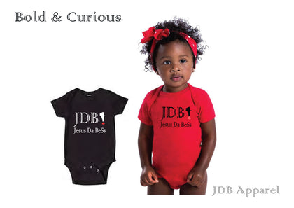 JDB Apparel & Customer Testimony's