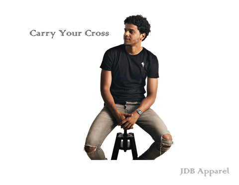 Carry Your Cross Male