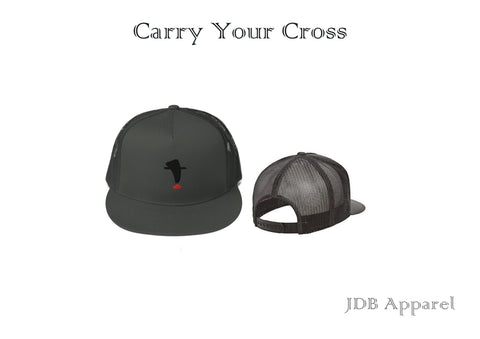 Carry Your Cross Hats