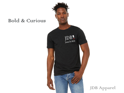 JDB Bold & Curious Male