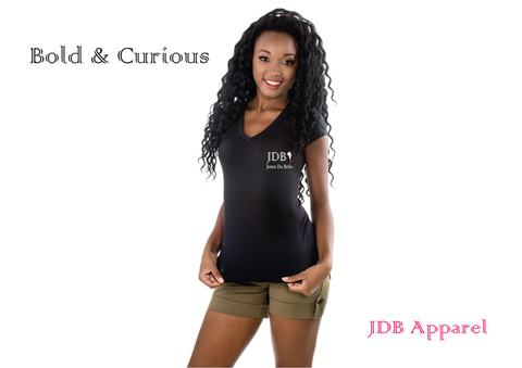 JDB Bold & Curious Female