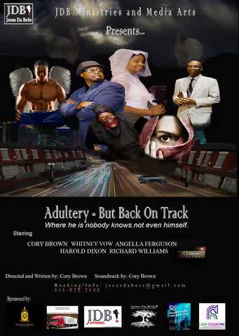 Adultery - But Back On Track