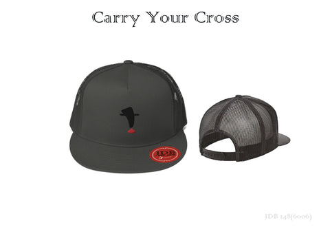 Carry Your Cross - Trucker Hat