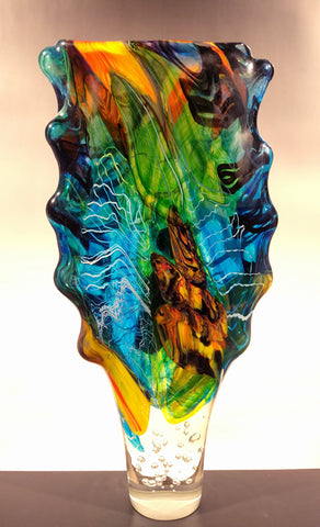 noel hart glass art