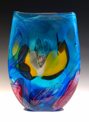 artist glass Noel Hart