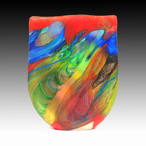 noel hart glass artist
