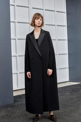 Seoul Lambswool Reversible Coat