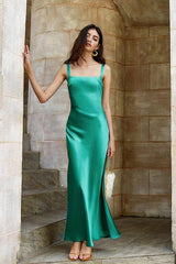 London Silk Bianca Dress