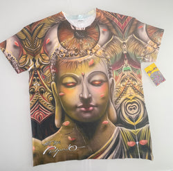 """Third Eye"" All-Over T-Shirt"