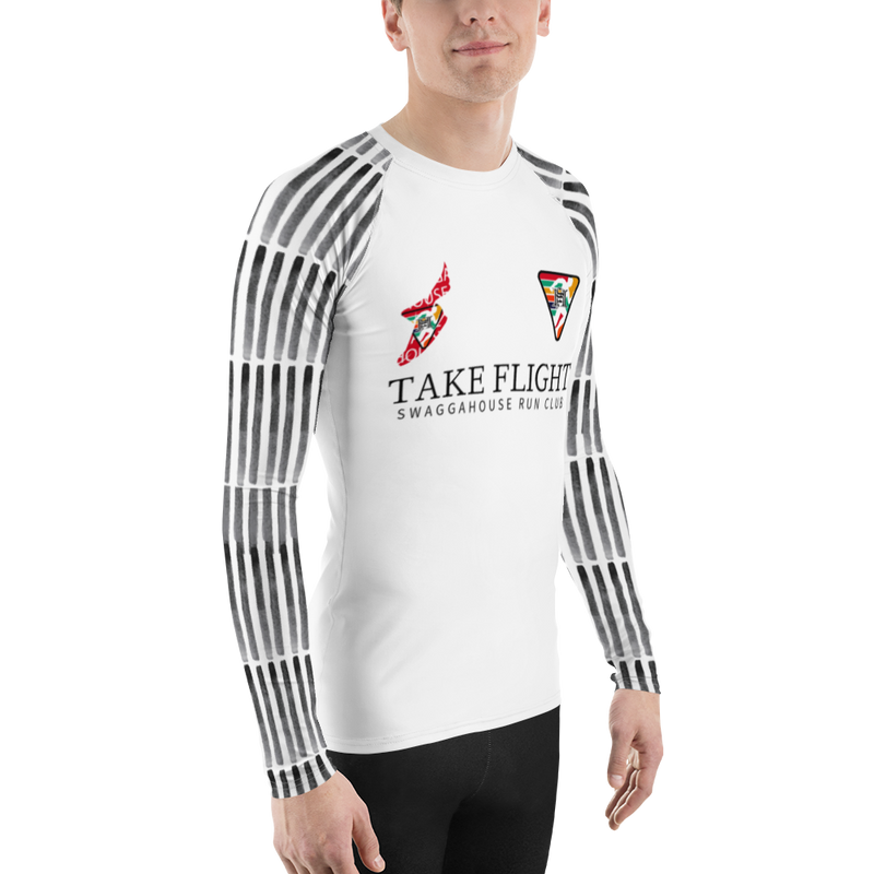 shrc take flight runner Long Sleeve