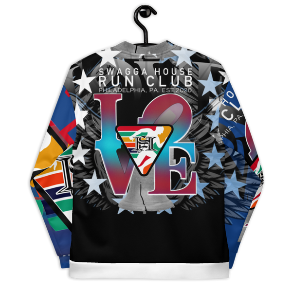 SHRC philly LOVE Jacket