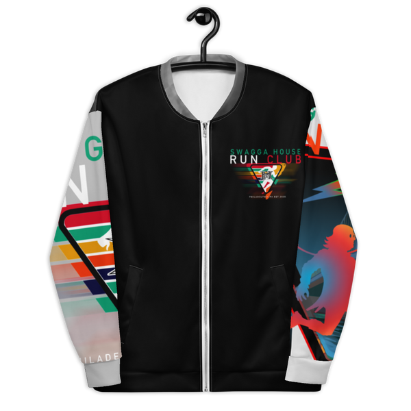 shrc lightning runner Jacket