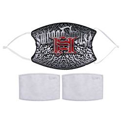 retro Swagga filtered mask (free shipping)