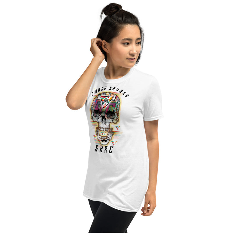 SWAGG SAVAGE SHRC WOMEN TEE