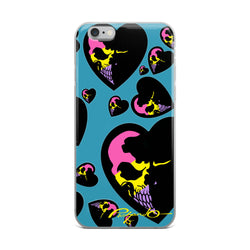 Loveless iPhone Case