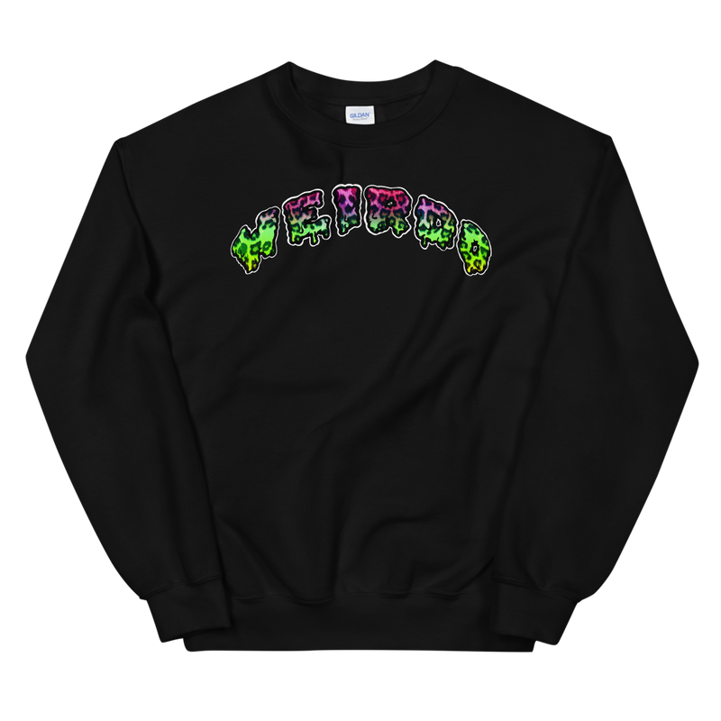 Weirdo Sweatshirt