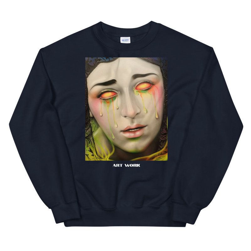Mary Sweatshirt