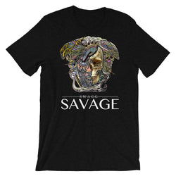 Savage Medusa 2109 T-Shirt