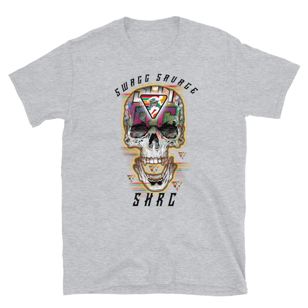 SWAGG SAVAGE SHRC  MEN'S TEE